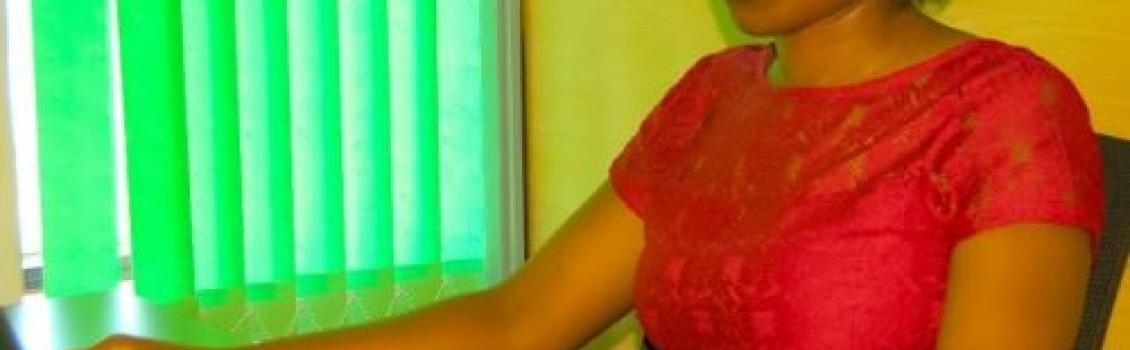 Naomi Gathondu